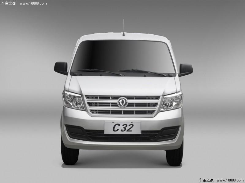 东风小康C32全系热销中 目前优惠高达0.08万元高清图片