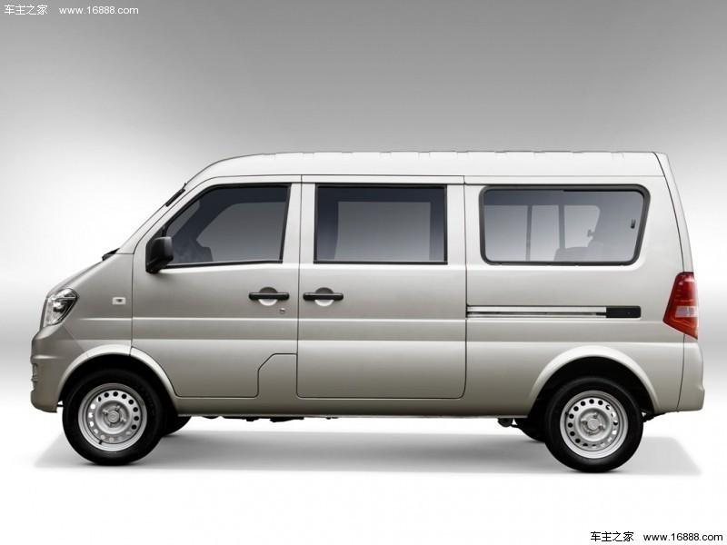 恩施东风小康k07s售价2.79万起 暂无优惠