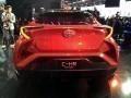 Scion C-HR图片