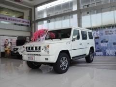 北京BJ80图片
