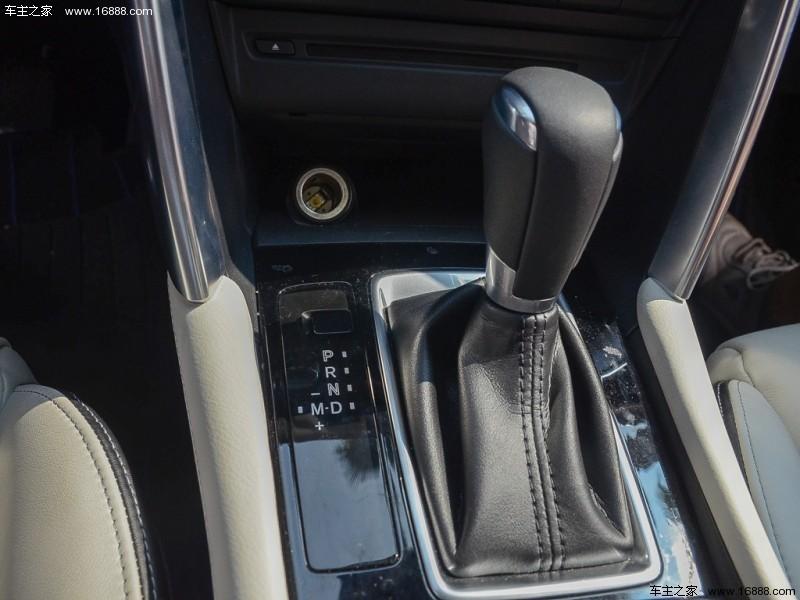 马自达CX-4 2018款 2.0L 自动两驱蓝天活力版