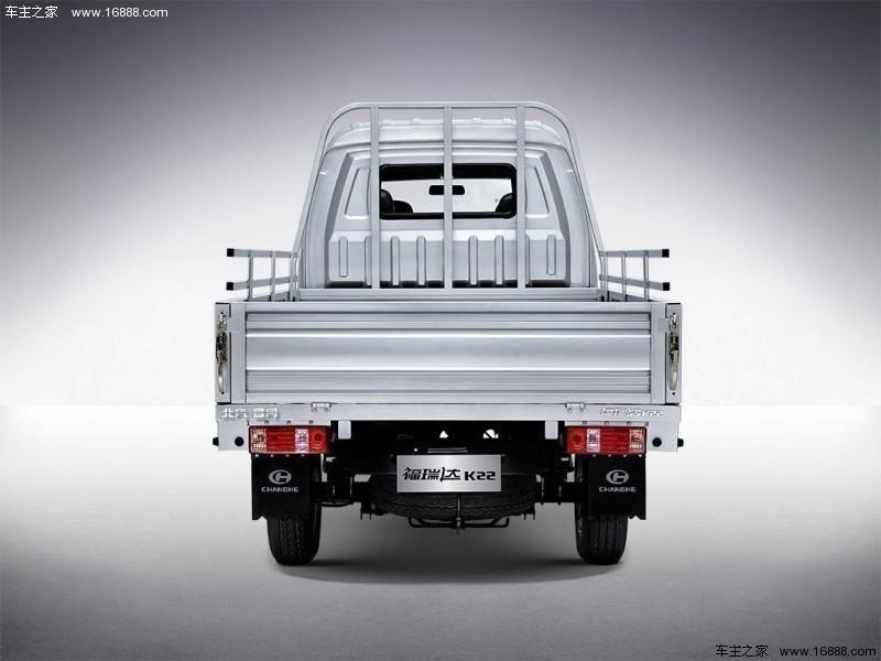 泰安昌河福瑞达K22降价0.09万 裸车仅3.90万可入手高清图片