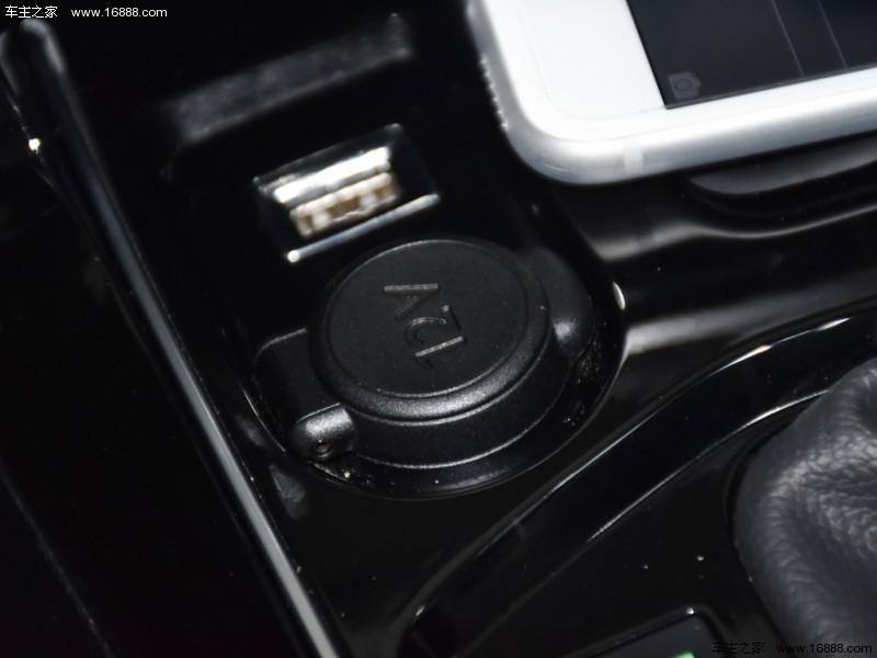 标致308 2018款 1.6L 自动豪华版