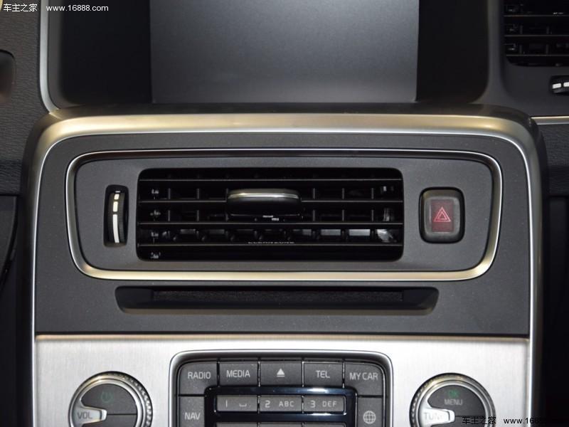沃尔沃S60L 2018款 T3 智进进取版