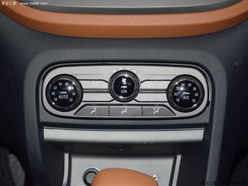 东莞东南汽车东南DX7降价促销 购车最高优惠0.50万