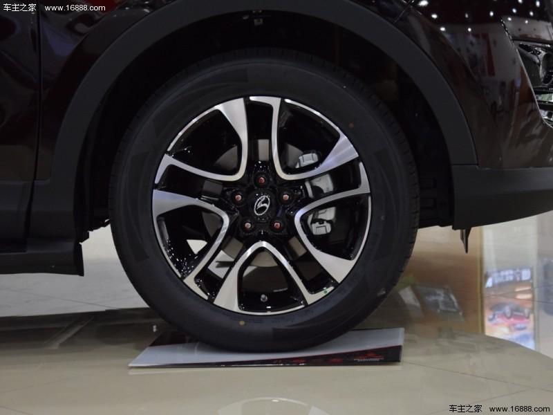 东莞东南汽车东南DX7降价促销 购车最高优惠0.50万高清图片