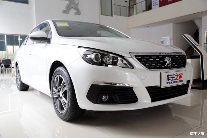 正规的网络赚钱方式武汉东风标致标致308最新行情部分车型价格优惠