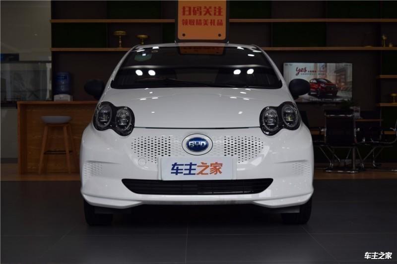比亚迪e1售价全包6.51万起欢迎上门试驾
