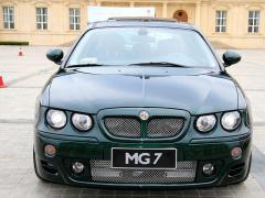 MG7图片
