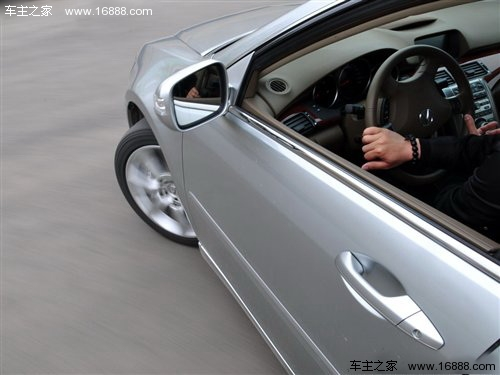 一切以安全为第一 简单实用的超车技巧 汽车之家