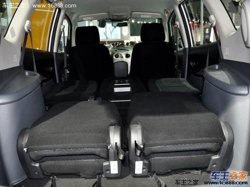 东莞江淮大空间七座家用车和悦RS优惠1万高清图片