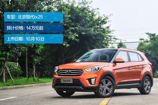 现代ix35油耗现代ix35颜色北京现代ix35怎么样高清图片