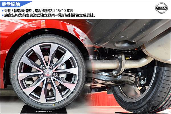 西玛是东风日产首款运动型中级车,与天籁同平台,定位高于天籁,新车先期共推出两款车型,预售价为25.58万元-27.08万元,西玛将在4月25号的北京车展上正式上市。   外形采用了Nissan Sport Sedan概念车设计理念,低矮、溜背式的车身以及动感的线条流露出运动的趋向,与天籁走的就是两条不同路线。  全新西玛车身长宽高分别为4903mm/1860mm/1436mm,轴距为2775mm,比目前市场上同级定位的车型有优势。   时下最流行的悬浮式车顶设计也被运用在西玛车身上,营造了很好的视觉效果。