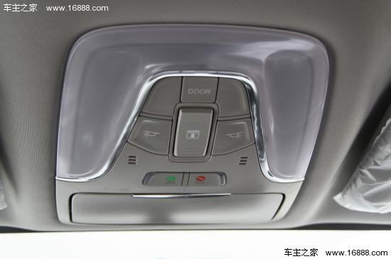 重庆长冠店广汽传祺GS4235T到店实拍
