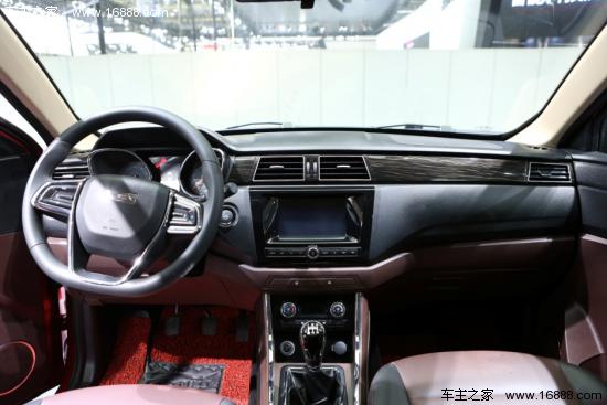 力帆汽车首款7座SUV 力帆迈威广州极速上市