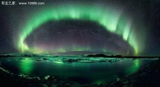 去冰岛,不为看极光泡温泉