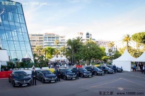 雷诺助力第70届戛纳电影节提供电影官方用车伦理有哪些提供撩我心97图片