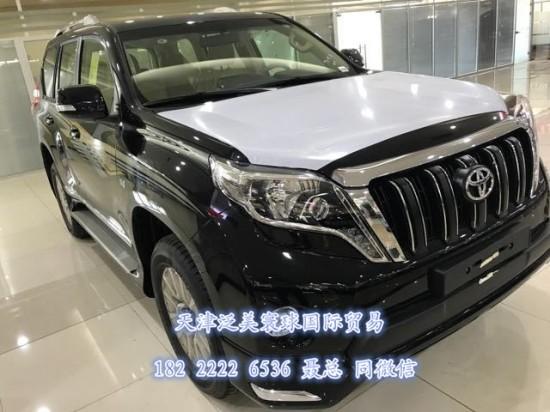 丰田霸道4000中东版 进口丰田普拉多4.0 丰田普拉多4.0 进口丰田霸道...图片 64066 550x412