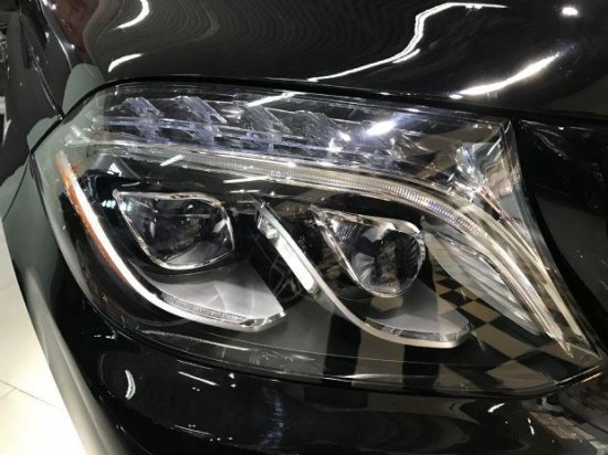 奔驰GLS400本店最新价格变化报价及优惠促销图片 66682 550x412