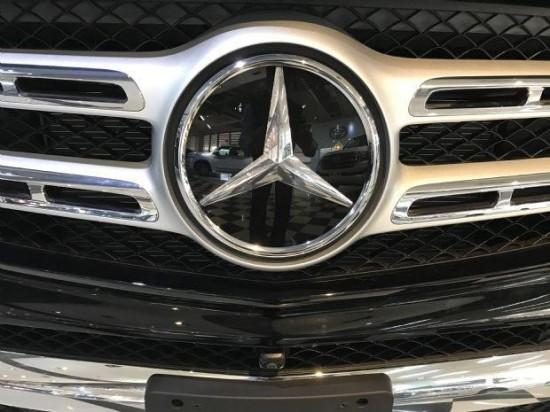 奔驰GLS400本店最新价格变化报价及优惠促销图片 66703 550x412
