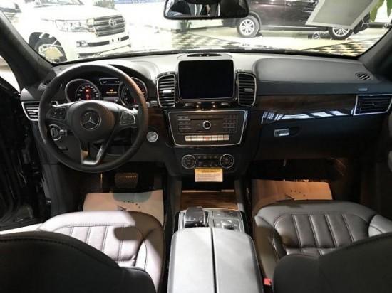 奔驰GLS400本店最新价格变化报价及优惠促销图片 59514 550x412
