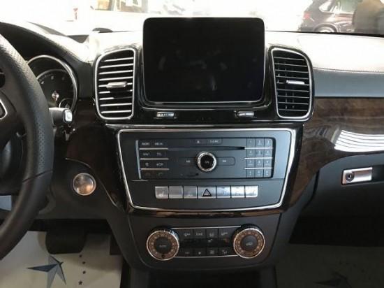 奔驰GLS400本店最新价格变化报价及优惠促销图片 50396 550x412