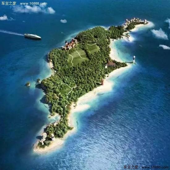 全新奥迪a5 源自瑞典最大海岛哥特兰岛
