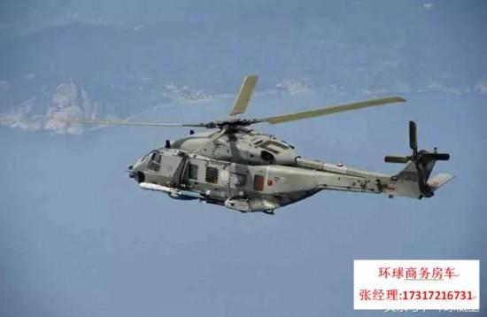 直升机具有健旺的火力或运载量,但因为先天规划上与飞机不同,所以直升机的速度一贯是个短板,大部分直升机的速度和跑车接近,今日小编就来盘点全球最快的十架直升机,你是否都知道?  10.AH-64直升机 最高时速:284km/h 阿帕奇是一款布满传奇的直升机,在悉数直升机的功用中都归于佼佼者,但阿帕奇的速度并不算快,最高时速284km/h,只能排在第十。  9.