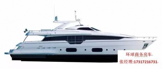 960法拉第游艇结构