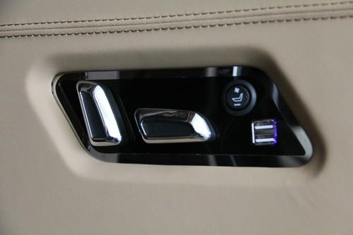 18款全新进口大众凯路威改装内饰配置全商务_北京汽车