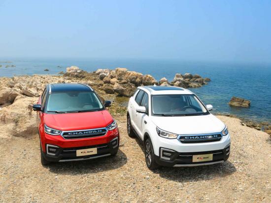 清明出游,三款紧凑型SUV推荐