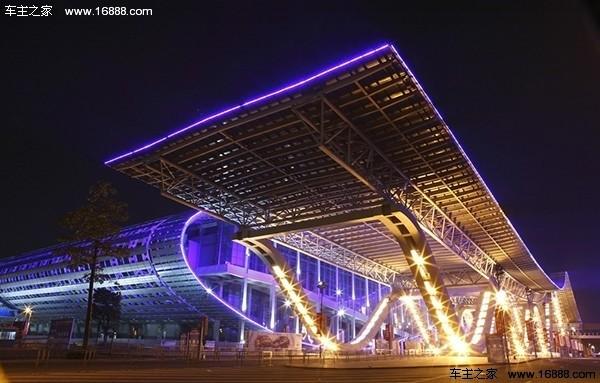 2018北京车展时间表 2018北京车展门票_展会新闻