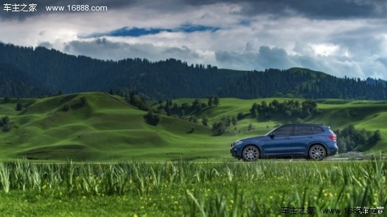 驰骋天地无疆 挑战雪域高原 如果说北疆的湖泊、草原