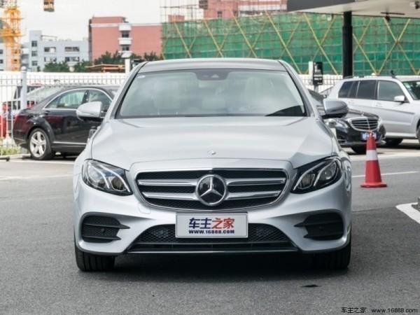 奔驰2018年7月全球汽车销量近16.8万辆