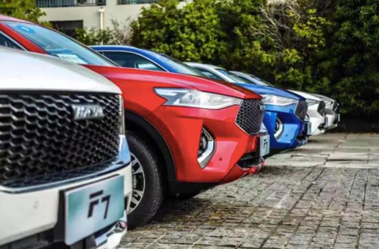 国潮PK韩流 哈弗F7和ix35谁才是年轻人眼中的最潮SUV