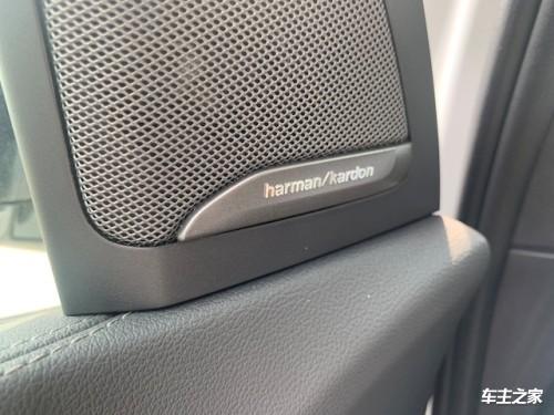 20款宝马X7加版进口现车分期最新优惠报价