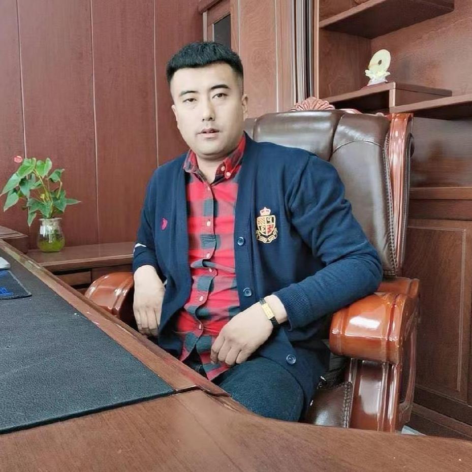 天津宏越汽车贸易有限公司