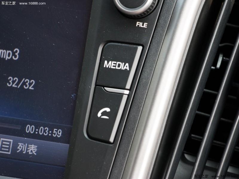 北京现代ix2515款2.0L 自动四驱尊贵