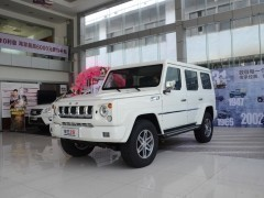 北京BJ80圖片