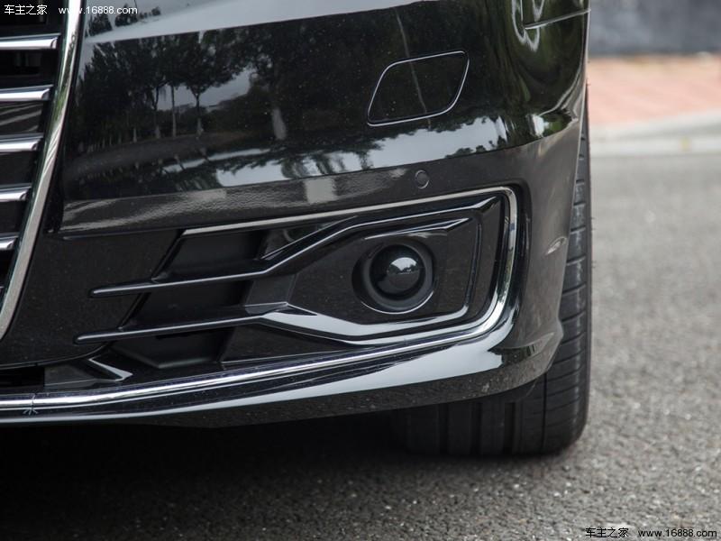 奥迪A6L 2016款 50 TFSI quattro 尊享型
