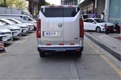 北汽威旺407EV图片