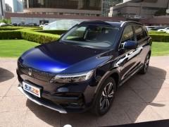 创维汽车EV6图片