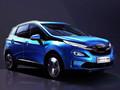 BEIJING-EX3 R500上市 补贴后售价11.99万起