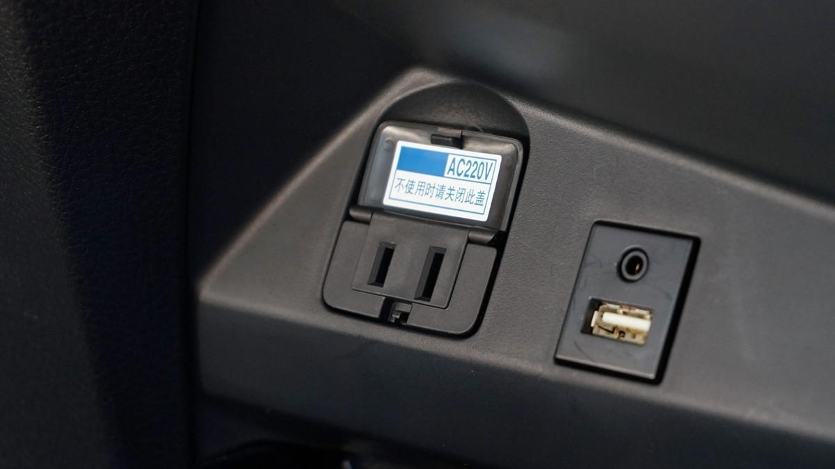 丰田C-HR EV试驾:竟给到了性能钢炮的炸裂错觉?_试驾评测 -第27张图片-汽车笔记网