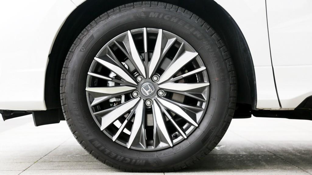 大五座SUV标杆变得更强了吗?新款冠道试驾_试驾评测 -第10张图片-汽车笔记网