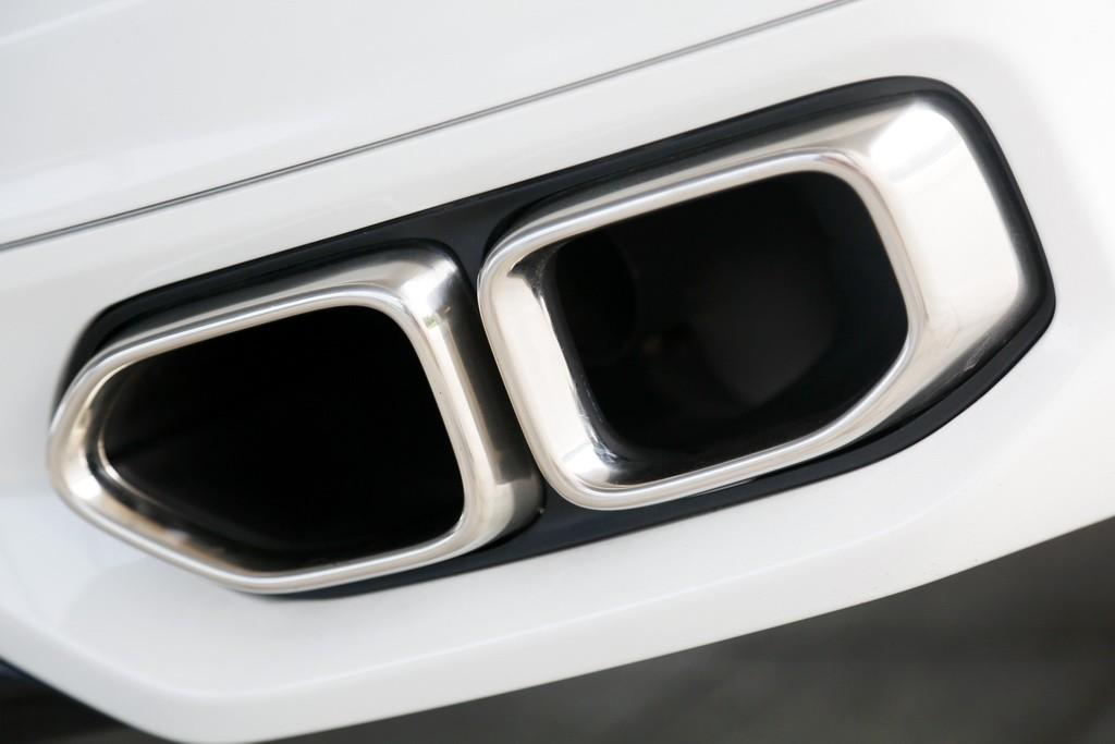 大五座SUV标杆变得更强了吗?新款冠道试驾_试驾评测 -第22张图片-汽车笔记网