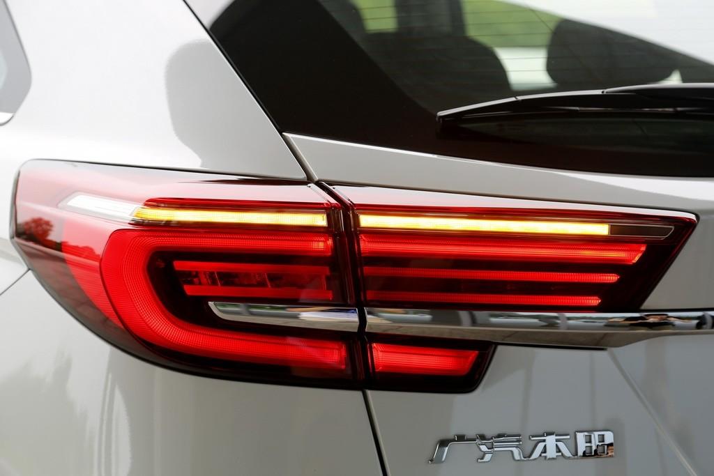 大五座SUV标杆变得更强了吗?新款冠道试驾_试驾评测 -第23张图片-汽车笔记网