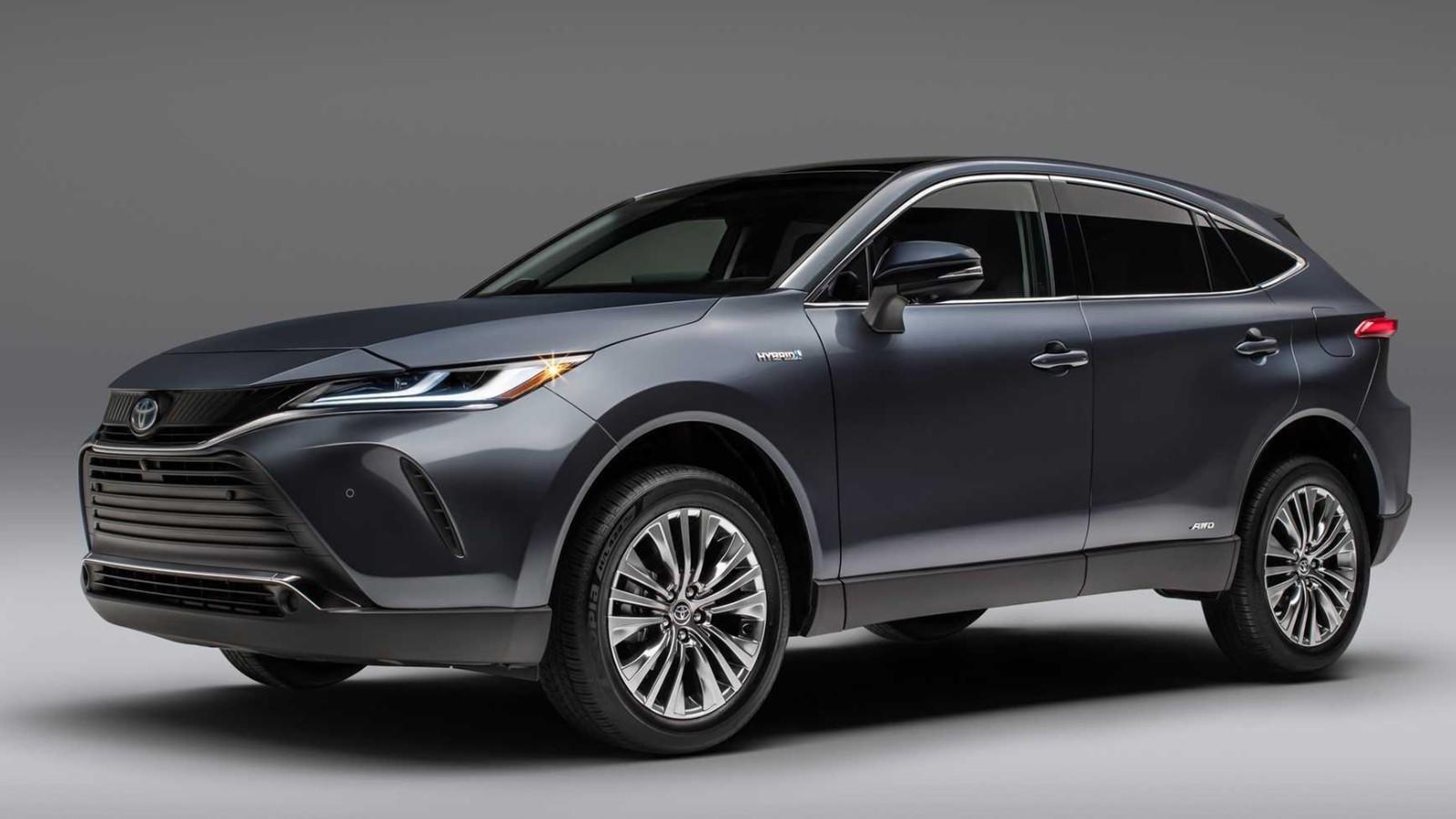 先别急买车,2021年有哪些即将爆款的新车值得期待?_购车手册 -第5张图片-汽车笔记网