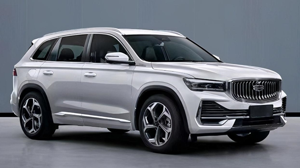 先别急买车,2021年有哪些即将爆款的新车值得期待?_购车手册 -第10张图片-汽车笔记网