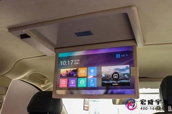 威霆改装商务车2020款价格图片